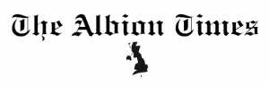 The Albion Times